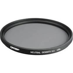 Tiffen Neutral Density (ND) 0.3 Glass Filter