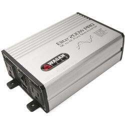WAGAN Elite 200W PRO Pure Sine Wave DC to AC Power Inverter