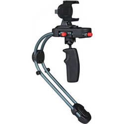 Steadicam Smoothee Kit with GoPro HERO and iPhone 5/5s/SE Mounts