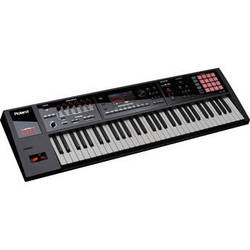 Roland FA-06 - Music Workstation