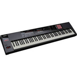 Roland FA-08 - Music Workstation