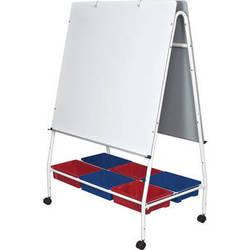 Best Rite Mobile Lap Board Teacher Easel