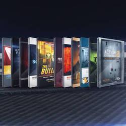 Video Copilot Ultimate 10-Pack (Download)