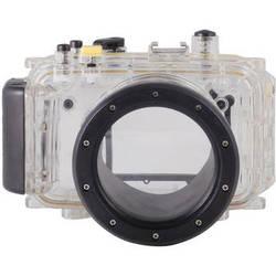 Polaroid Underwater Housing for Panasonic LUMIX GF3 Micro Four Thirds Camera and 14-42mm Lens
