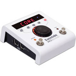 Eventide H9 CORE Effects Pedal with Bluetooth Control