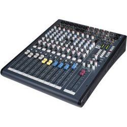Allen & Heath XB-14² Compact Broadcast Mixer
