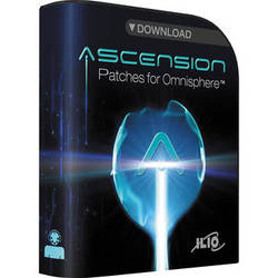 ILIO Ascension - Patches for Omnisphere (Download)