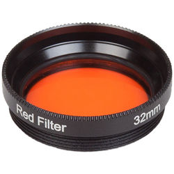 Watershot Red Filter for Watershot iPhone Underwater Camera Housing