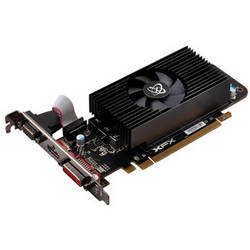 XFX Force Radeon R7 250 Low Profile Graphics Card (2GB)