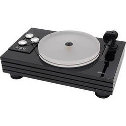 Music Hall mmf-11.1 - Two-Speed Audiophile Turntable (No Cartridge)