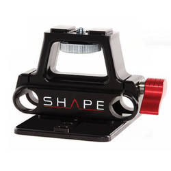 SHAPE Rod Bloc Baseplate for Blackmagic Pocket Camera Cage