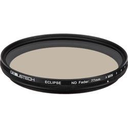 Genustech 77mm Eclipse ND Fader Filter