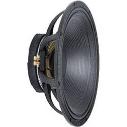 "Peavey 18"" Low Rider 4 Ohm Subwoofer"
