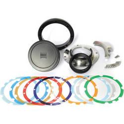 Zeiss 2075-924 Interchangeable Mount for Zeiss 15-30mm Compact Zoom ( Nikon F Mount)