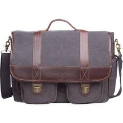 Kelly Moore Bag Thirst Relief Shoulder Bag (Gray)