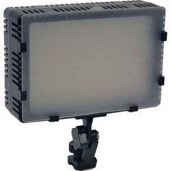 Bescor FP-180 Bi-Color Dimmable On-Camera Light