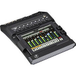 Mackie DL806 iPad-Controlled 8-Channel Digital Mixer with Lightning Connector