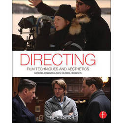 Focal Press Book: Directing: Film Techniques and Aesthetics (5th Edition)