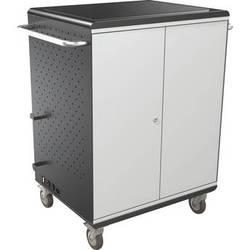 Balt A La Cart Security/Charging Cart (Fully Assembled)