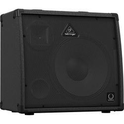 """Behringer ULTRATONE KXD12 600-Watt 4-Channel PA System & Keyboard Amp with 12"""" Speaker"""