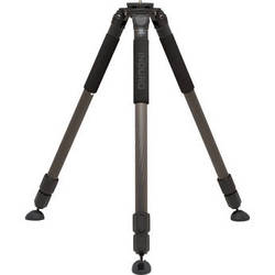 Induro CARBON 8X Video Tripod Kit (75mm Bowl)