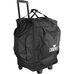 CHAUVET CHS-50 VIP Gear Wheeled Light Fixture Bag