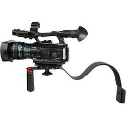CameraRibbon Rig QR Classic Camera Support for Panasonic, Sony, Canon