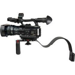 CameraRibbon Rig QR Classic Camera Support for Panasonic, Sony, Canon & JVC Professional Cameras