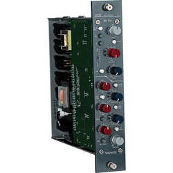 Rupert Neve Designs 5052 - Microphone Preamplifier and Inductor EQ