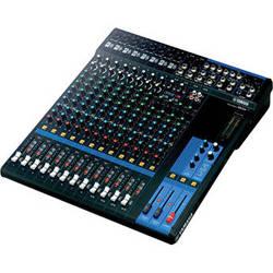 Yamaha MG16 - 16-Input Mixer