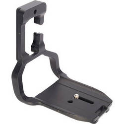 Sunwayfoto PCL-6DG L-Bracket for Canon 6D with Battery Grip