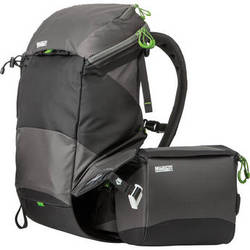 MindShift Gear rotation180&deg Panorama Backpack (Charcoal)