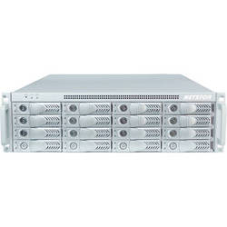 HighPoint 3U 16-Bay Thunderbolt 2 Storage and 3-Slot PCIe Expansion Enclosure