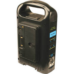 Cool-Lux Anton Bauer Gold Mount Dual Battery Charger