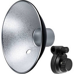 Interfit Strobies Pro-Flash Reflector and Holder for Umbrella