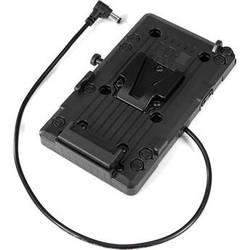 Wooden Camera V-Mount Plate for Blackmagic Cinema Camera