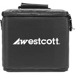 Westcott LampGuard Case for 6 CFL Lamps