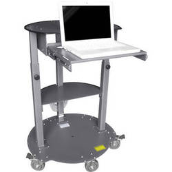 GORILLAdigital KONGcart 2000 for Laptops (Unassembled)