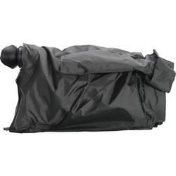 Porta Brace Camera Body Armor for Panasonic AG-AC130/160/HP255 Camcorders (Black)
