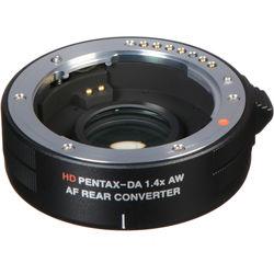 Pentax 1.4x HD PENTAX-DA AF Rear Converter AW for K-Mount Lenses