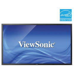 """ViewSonic CDP5560-L 55"""" Full HD Commercial LED Display"""
