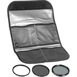 Hoya 40.5mm Digital Filter Kit II