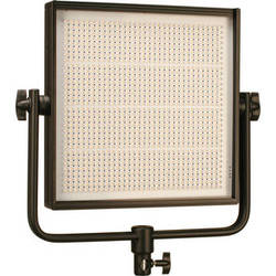 Cool-Lux CL1000TFG Tungsten PRO Studio LED Flood Light with Gold Mount Battery Plate