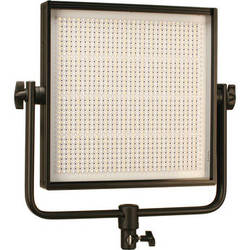 Cool-Lux CL1000BSV Bi-Color PRO Studio Spot LED Light with V-Mount Battery Plate