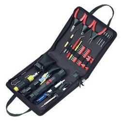 Paladin Tools Economy Computer Service Kit with Zipper Case