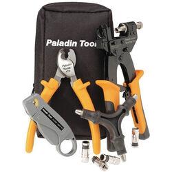 Paladin Tools SealTite Pro CATV Crimp Kit