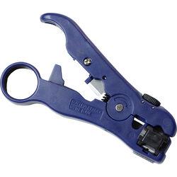 Paladin Tools CATV/UTP Cutter/Stripper
