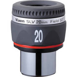"Vixen Optics 20mm SLV Series 1.25"" Eyepiece"
