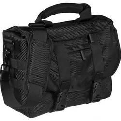 Fujifilm Messenger Bag (Black)