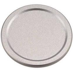 Pentax Lens Cap for HD DA 40mm f/2.8 Limited Lens (Silver)